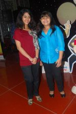 Saloni Daini at Nickolodeon movie screening of Keymon Ache and Nani in Cinemax, Mumbai on 8th Nov 2012 (36).JPG