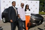 Sridevi gifts Boney Kapoor the 100th Porsche to be sold in India on 8th Nov 2012 (2).jpg