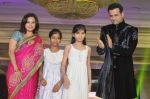 Rohit Roy, Manasi Joshi Roy walk the ramp at Umeed-Ek Koshish charitable fashion show in Leela hotel on 9th Nov 2012.1 (37).JPG
