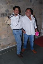 Cyrus Broacha at Raell Padamsee_s Play in Mumbai on 10th Nov 2012 (16).JPG