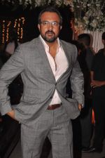 Apoorva Lakhia at the Wedding reception of Navin and Mahek Shetty in Mumbai on 11th Nov 2012 (107).JPG