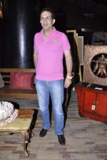 Parvez Damania at Nisha Jamwal_s Good Homes Art event in Mumbai on 11th Nov 2012 (35).JPG