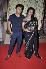 Gurdeep Kohli, Arjun Punj at Kiran Bawa_s Diwali Bash on 12th Nov 2012 (94).JPG