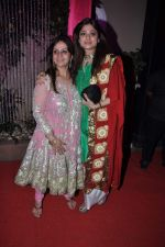 Shamita Shetty at Kiran Bawa_s Diwali Bash on 12th Nov 2012 (45).JPG