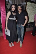 Yash Tonk, Gauri Tonk at Kiran Bawa_s Diwali Bash on 12th Nov 2012 (166).JPG