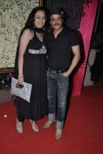 Yash Tonk, Gauri Tonk at Kiran Bawa_s Diwali Bash on 12th Nov 2012 (167).JPG