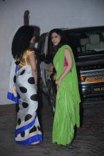 Masaba at Shilpa Shetty_s Diwali bash in Mumbai on 13th Nov 2012 (138).JPG