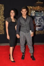 Aamir Khan, Kiran Rao at the Premiere of Jab Tak Hai Jaan in Yashraj Studio, Mumbai on 16th Nov 2012 (21).JPG