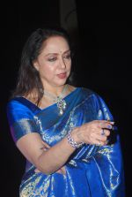 Hema malini snapped at nehru centre in Mumbai on 16th Nov 2012 (3).JPG