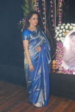 Hema malini snapped at nehru centre in Mumbai on 16th Nov 2012 (9).JPG