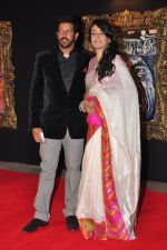 Mini Mathur, Kabir Khan at the Premiere of Jab Tak Hai Jaan in Yashraj Studio, Mumbai on 16th Nov 2012 (105).JPG