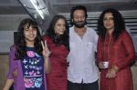 Shekhar Kapur, Parveen Dusanj at Turkish consulate sufi event in Mumbai on 14th Nov 2012 (16).JPG