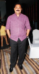 Adesh Bandekar at the launch of Sai Deodhar and Shakti Anand_s Production house Thoughtrain Entertainment in Mumbai on 18th Nov 2012.JPG
