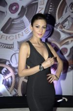 Aanchal Kumar at the Launch of Radiomir Panerai watches in Mumbai on 22nd Nov 2012 (20).JPG