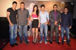 Aditya Datt, Viki Rajani, Tena Desae, Rajeev Khandelwal, Paresh Rawal, Sunil A Lulla at the Press meet of Table No 21 in PVR, Juhu, Mumbai on 22nd Nov 2012 (46).JPG