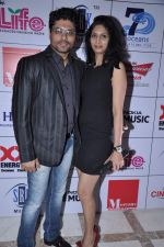 Riyaz Gangji at Aiysha Saagar_s album launch in Holiday Inn on 22nd Nov 2012 (87).JPG