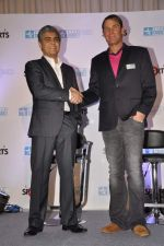 Shane Warne as ESPN presenter in Mumbai on 22nd Nov 2012 (15).JPG