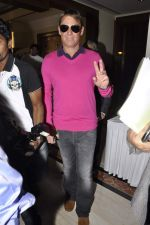 Shane Warne as ESPN presenter in Mumbai on 22nd Nov 2012 (2).JPG