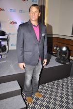 Shane Warne as ESPN presenter in Mumbai on 22nd Nov 2012 (29).JPG