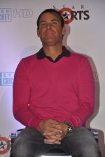 Shane Warne as ESPN presenter in Mumbai on 22nd Nov 2012 (7).JPG