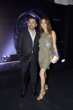 Tanaz Doshi at the Launch of Radiomir Panerai watches in Mumbai on 22nd Nov 2012 (93).JPG