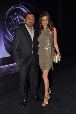 Tanaz Doshi at the Launch of Radiomir Panerai watches in Mumbai on 22nd Nov 2012 (91).JPG