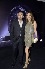 Tanaz Doshi at the Launch of Radiomir Panerai watches in Mumbai on 22nd Nov 2012 (92).JPG