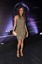 tanaz doshi at the Launch of Radiomir Panerai watches in Mumbai on 22nd Nov 2012 (2).JPG