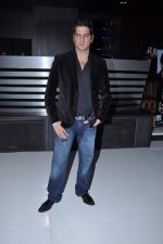 D J Aqeel at the launch of DJ Aqeel_s album in Holiday Inn on 23rd Nov 2012 (3).JPG