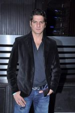 D J Aqeel at the launch of DJ Aqeel_s album in Holiday Inn on 23rd Nov 2012 (4).JPG