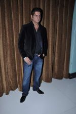 D J Aqeel at the launch of DJ Aqeel_s album in Holiday Inn on 23rd Nov 2012 (46).JPG