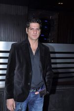 D J Aqeel at the launch of DJ Aqeel_s album in Holiday Inn on 23rd Nov 2012 (6).JPG