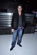 D J Aqeel at the launch of DJ Aqeel_s album in Holiday Inn on 23rd Nov 2012 (7).JPG