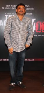 Ram Gopal Varma  at the first look of The Attacks of 26-11 in Nehru Auditorium on 23rd Nov 2012 (15).jpg