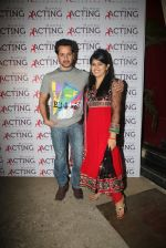 Rakesh Paul at Luv Israni_s Mumbai Acting Academy launch in Andheri, Mumbai on 24th Nov 2012 (40).JPG
