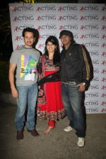 Rakesh Paul at Luv Israni_s Mumbai Acting Academy launch in Andheri, Mumbai on 24th Nov 2012 (41).JPG