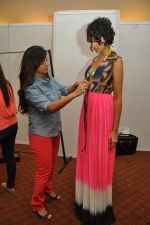 Babita Malkani_s latest collection_s NEOP POP_s Trial images for IRFW 2012 on 26th Nov 2012 (2).jpg