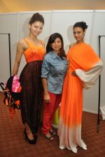 Babita Malkani_s latest collection_s NEOP POP_s Trial images for IRFW 2012 on 26th Nov 2012 (4).jpg