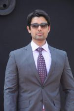Ameet Gaur new face of Shoppers Stop in Malad, Mumbai on 27th Nov 2012 (13).JPG