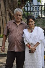 Divya Dutta, Om Puri at NCPA Centrestage festival in NCPA on 27th Nov 2012 (66).JPG