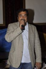 Anurag Kashyap_s next directorial film press meet in Canvas, Mumbai on 28th Nov 2012 (2).JPG
