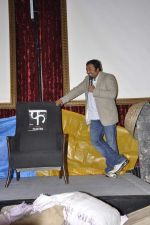 Anurag Kashyap_s next directorial film press meet in Canvas, Mumbai on 28th Nov 2012 (6).JPG