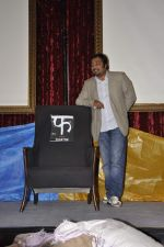 Anurag Kashyap_s next directorial film press meet in Canvas, Mumbai on 28th Nov 2012 (7).JPG