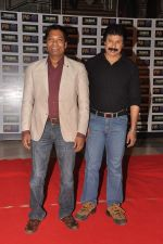 Aditya Srivastava, Dinesh Phadnis at Talaash film premiere in PVR, Kurla on 29th Nov 2012 (80).JPG
