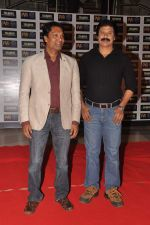 Aditya Srivastava, Dinesh Phadnis at Talaash film premiere in PVR, Kurla on 29th Nov 2012 (81).JPG