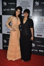 Genelia Deshmukh walk the ramp for Neeta Lulla Show at IRFW 2012 Day 2 in Goa on 29th Nov 2012 (62).JPG