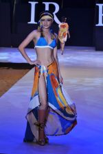 Model walk the ramp for Pria Kataria Puri Show at IRFW 2012 Day 2 in Goa on 29th Nov 2012 (36).JPG