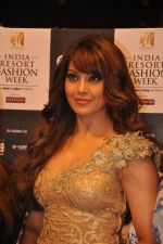 Bipasha Basu walk the ramp for Arjun and Anjalee Show at IRFW 2012 Day 3 in Goa on 30th Nov 2012 (26).JPG