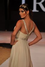 Model walk the ramp for Rocky S Show at IRFW 2012 Day 3 in Goa on 30th Nov 2012 (27).JPG