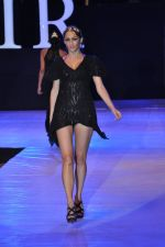 Model walk the ramp for Rocky S Show at IRFW 2012 Day 3 in Goa on 30th Nov 2012 (34).JPG